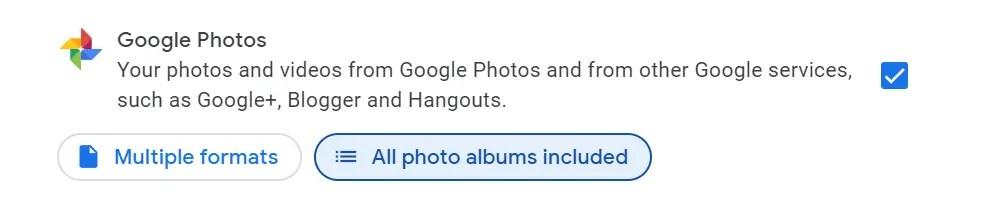 Как перенести Google Фото из одного аккаунта в другой