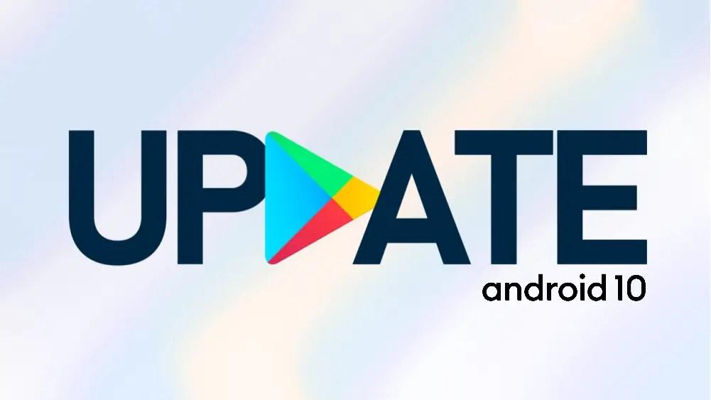 Исправить приложения, не обновляющие проблему на Android 10