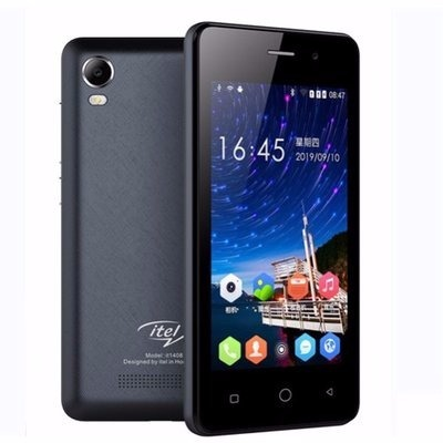 Itel it1408 specifications, features & Price