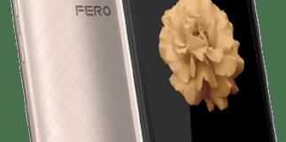Fero Royale A1 Specs & features