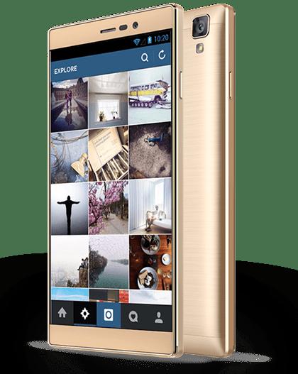 Fero Royale X1 Specs, features & pictures