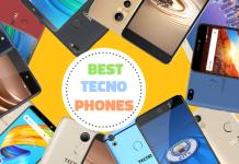 10 Best Tecno Phones