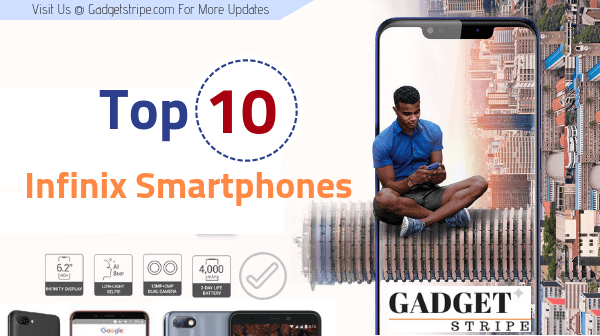 Top Infinix Phones