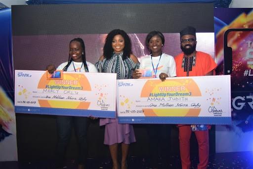 tecno impact nigerians