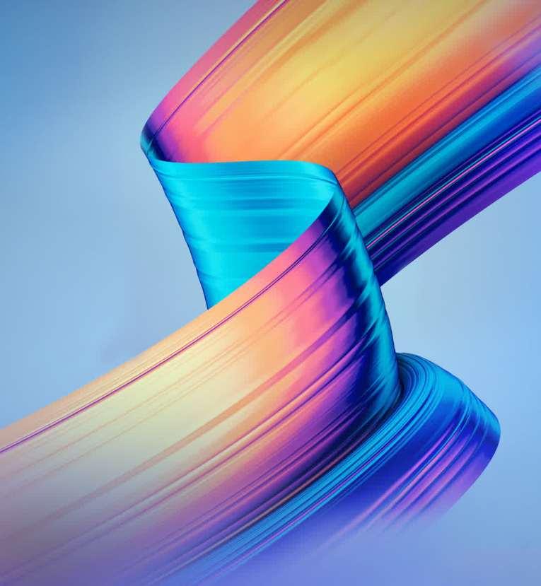 Download Huawei Honor Play Stock Wallpapers   GadgetsTwist