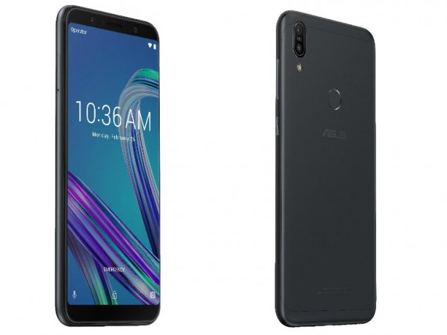 Update Android 9 Pie LineageOS 16.0 on Asus ZenFone Max Pro M1