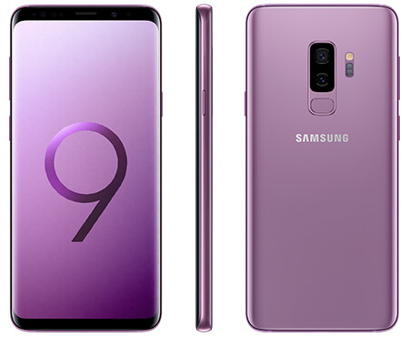 How to boot Samsung Galaxy S9 and S9 Plus into Download Mode and Recovery Mode