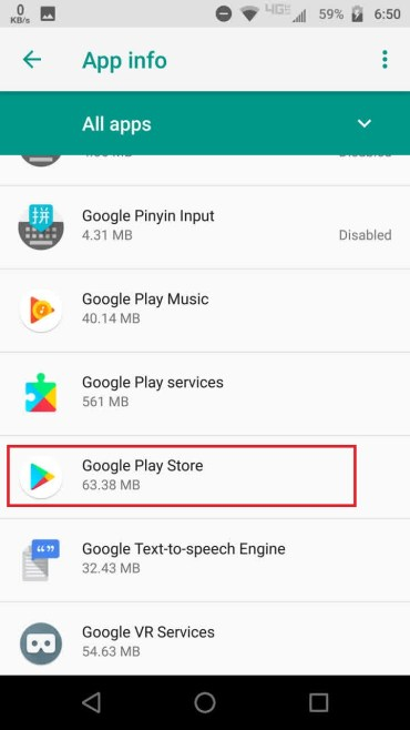 How to fix 'Download Pending' issue in Google Play | GadgetsTwist