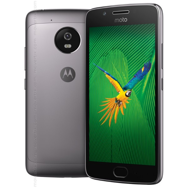 July 2018 security patch for Moto G5 - Build NPPS25 137-93-2-5