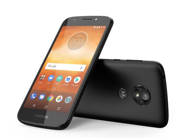 December 2018 security patch for Verizon Moto E5 Play – Build ODPS27.91-167-1