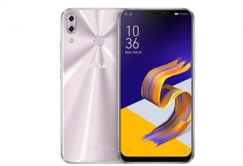 Download official Android Pie for Zenfone 5z ZS620KL [90.10.138.157 OTA]