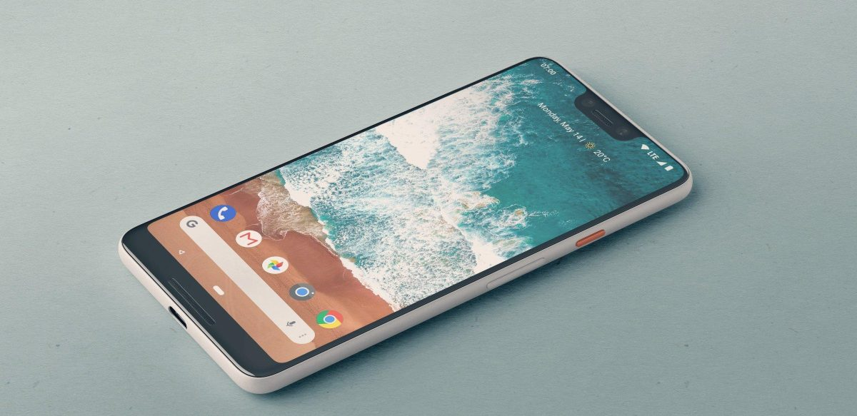 Download Pixel 3 XL Stock Ringtones and Notification tones