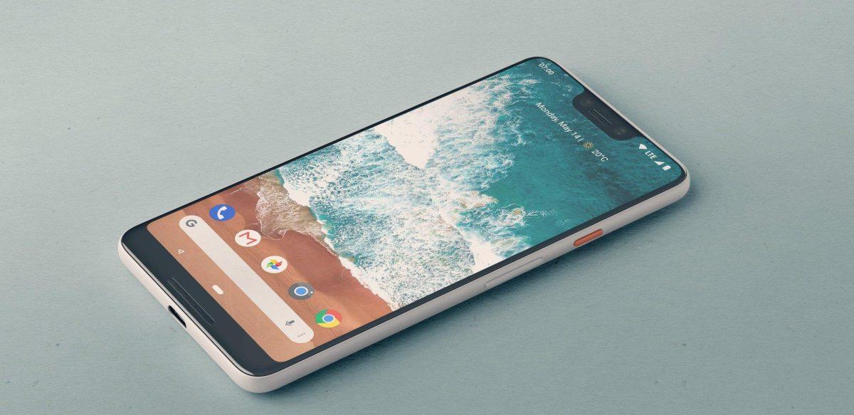 Download V405UA20d: Android Pie KDZ for AT&T LG V40 ThinQ | GadgetsTwist