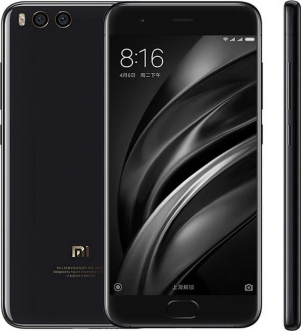 Download MIUI 10 Stable ROM for Xiaomi Mi 6 - V10 0 1 0