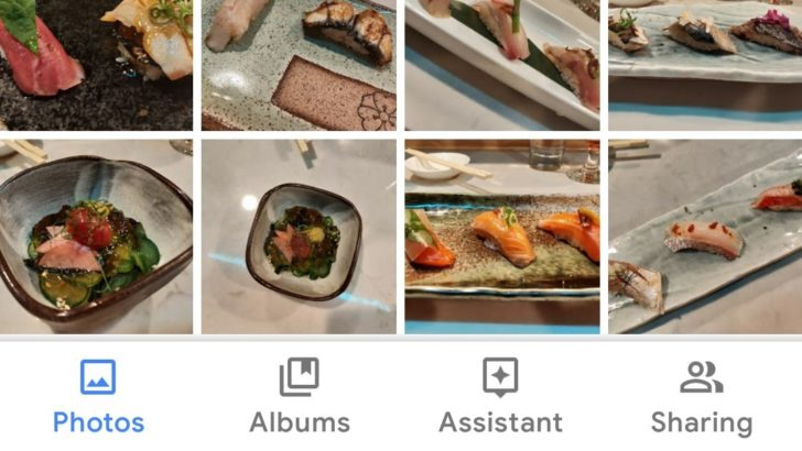 Google Photos v4.0 brings revamped Material UI – Download APK