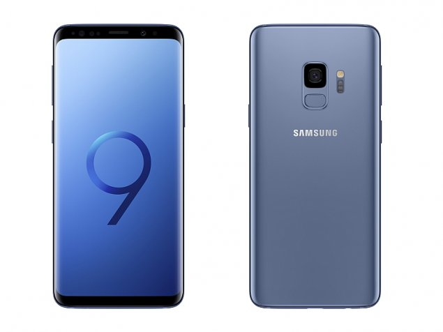 Download Android Pie G955USQU5DRL6 beta for Galaxy S8 Plus