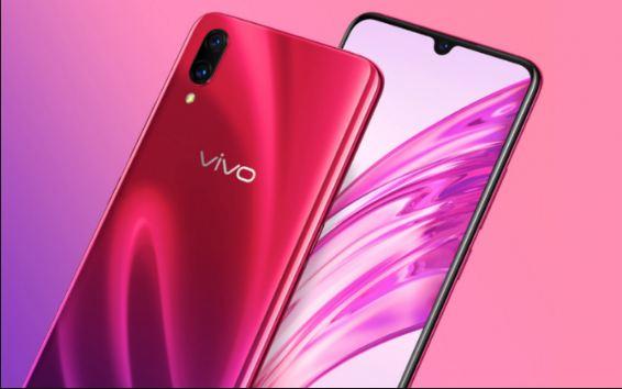Download Vivo X23 Default Wallpapers Full Hd Plus Gadgetstwist