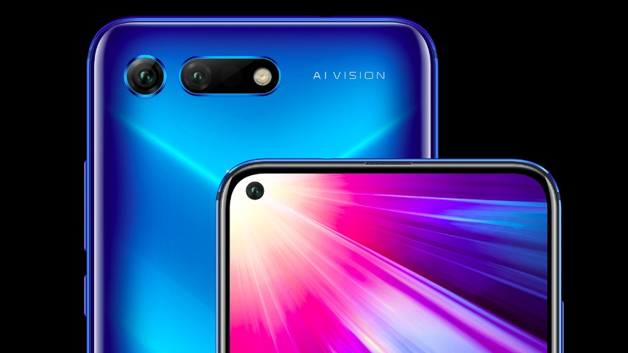 Download Honor View 20 stock themes for all huawei and honor devices