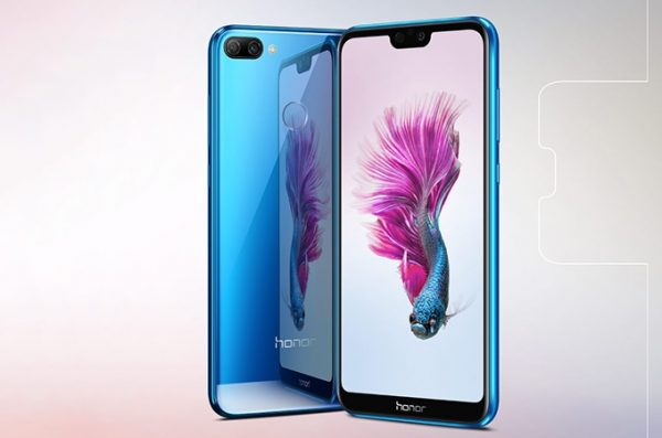 Download Honor 9N (9i) stock wallpapers [FHD+ 1080 x 2280 resolution]