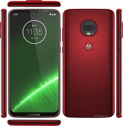 Download Stock Moto G7 Plus/Play/Power default Wallpapers