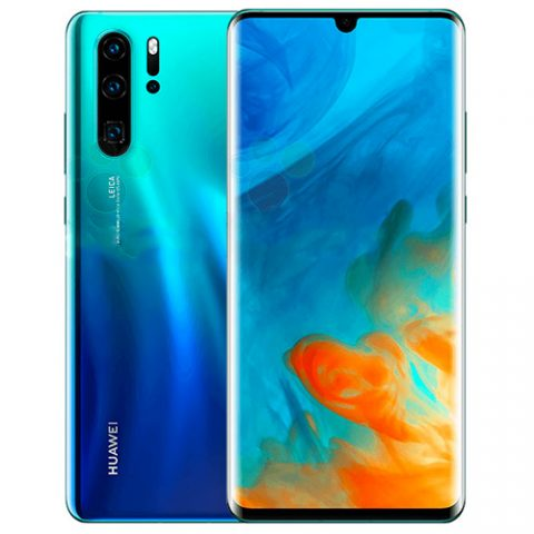Download Huawei P30 Pro stock ringtones and notification tones