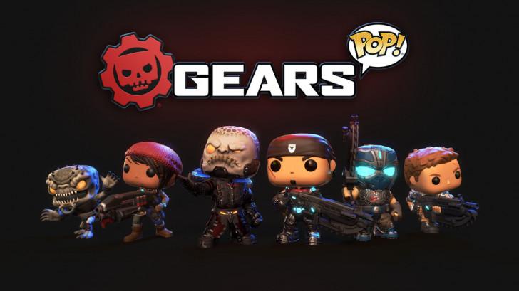 Download Gears POP Apk 0 99/Mod/Data + Obb - August 2019