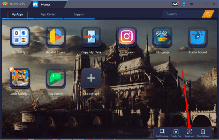 The Best Android Emulator for PC