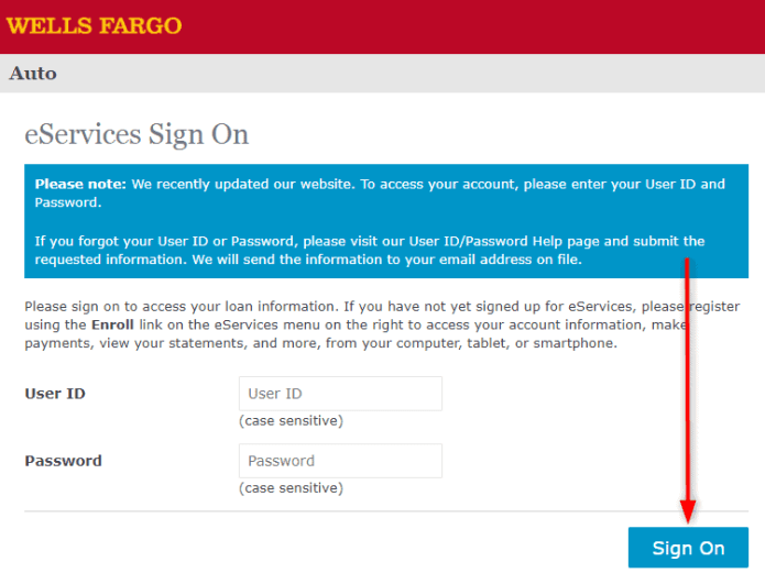How To Make Wells Fargo Dealer Services Payment Gadgetswright