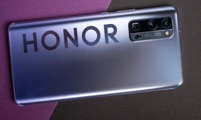 5 Cameras of the Honor 30 Pro+ Why So Many and How They Shoot