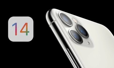 What Security Features Appeared in iOS 14