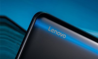 Lenovo Revealed the Release Date of the New Flagship Smartphone With Snapdragon 865+ and 16 GB of RAM