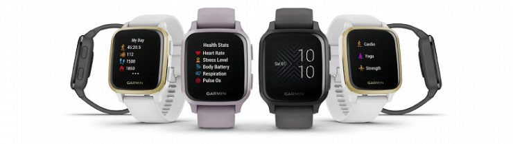 Garmin introduced a competitor to Apple Watch SE