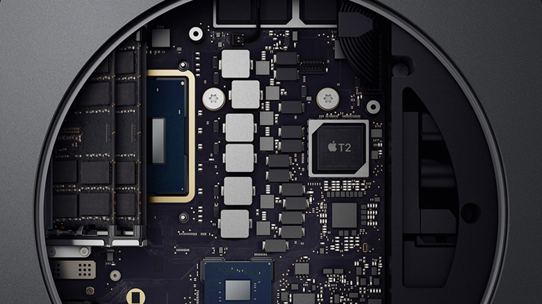Is Apple T2 Security Chip Dangerous? It contains a vulnerability common to all eligible Apple PCs