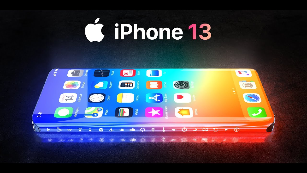 iPhone 13 Pro Max will offer anamorphic lens and 8K video at 45 fps -  Gadget Tendency