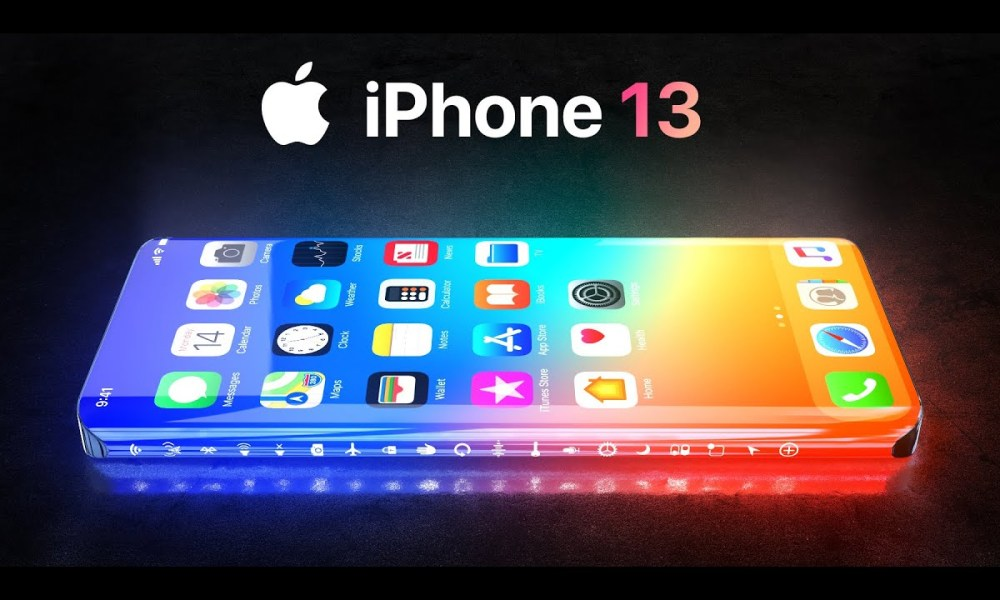 iPhone 13 Pro Max will offer anamorphic lens and 8K video ...