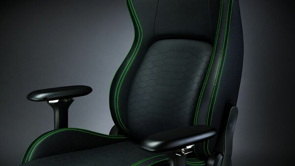 Razer unveils its first armchair, redesigned laptop and more for gamers