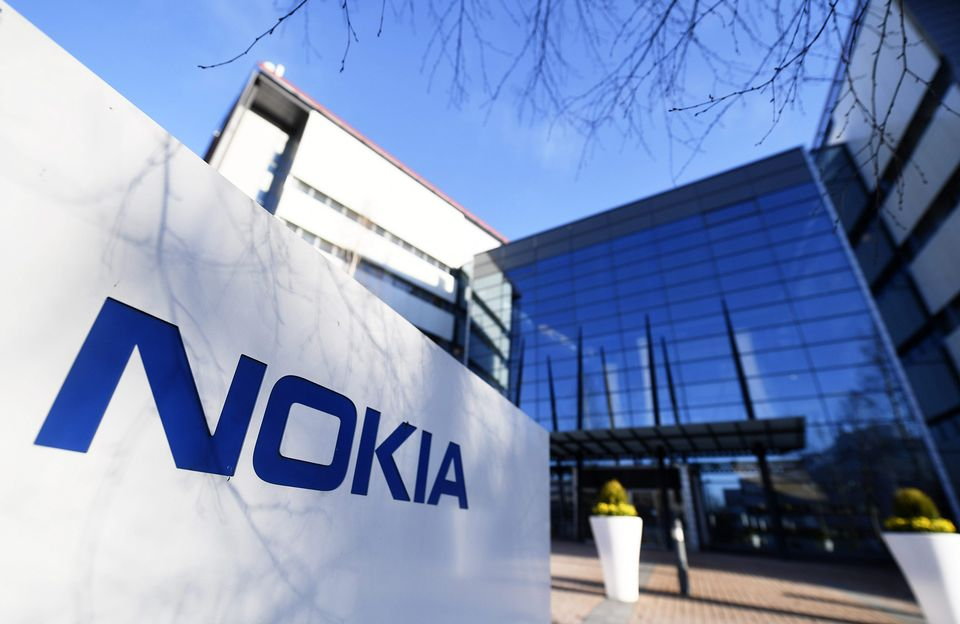 Nokia wins contract to roll out 4G network on the moon