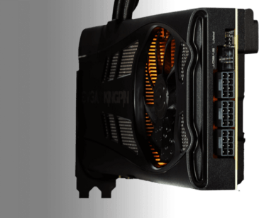 EVGA Unveils its flagship GeForce RTX 3090 KINGPIN Hybrid with hybrid liquid cooling for $ 2,000 (1)