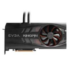 EVGA Unveils its flagship GeForce RTX 3090 KINGPIN Hybrid with hybrid liquid cooling for $ 2,000 (2)