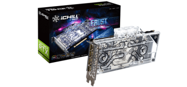 INNO3D Introduces Water Cooled GeForce RTX 30 Series iChill Frostbite Graphics Cards (1)
