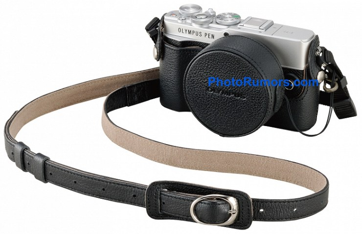 According to the leak, OM Digital Solutions is using the Olympus brand for the next camera