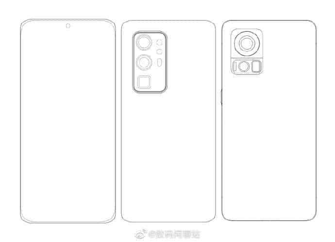 The first details about Xiaomi Mi 11T and Xiaomi Mi 11T Pro appeared
