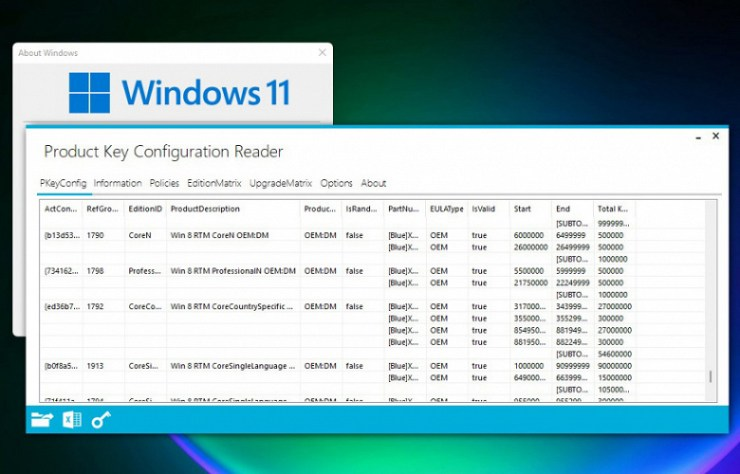 Windows 7 and Windows 8.1 users will be able to upgrade to Windows 11 for free, but there is one unpleasant nuance