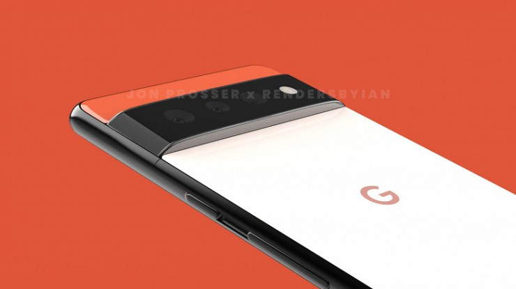 Android 12, 5000 mAh, OLED screen, 50 MP and 5 years of updates.  Revealed the characteristics of smartphones Google Pixel 6 and Pixel 6 Pro