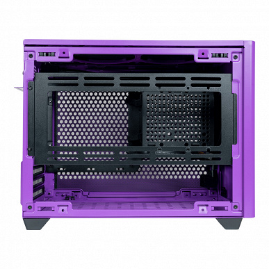 Cooler Master NR200P cases will be available in four more, very unbroken colors