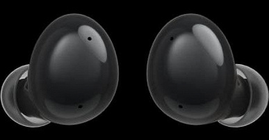 Samsung Galaxy Buds2 wireless headphones received not only active noise cancellation, but also one of the AirPods functions