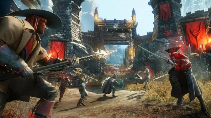 The multiplayer role-playing game Amazon New World can break the Nvidia GeForce RTX 3090 video card. About a dozen cases have been recorded