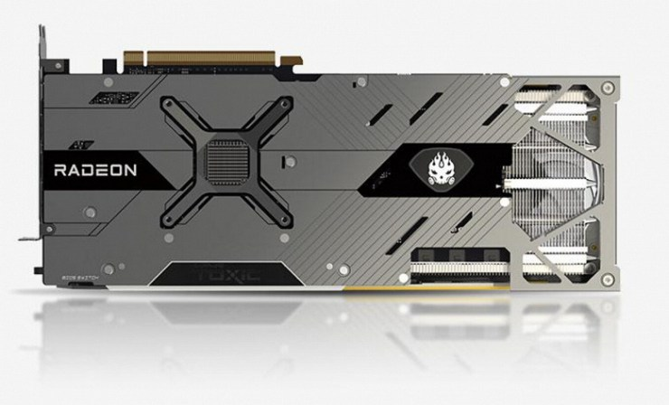 Sapphire announces RX 6900 XT Toxic air-cooled graphics card