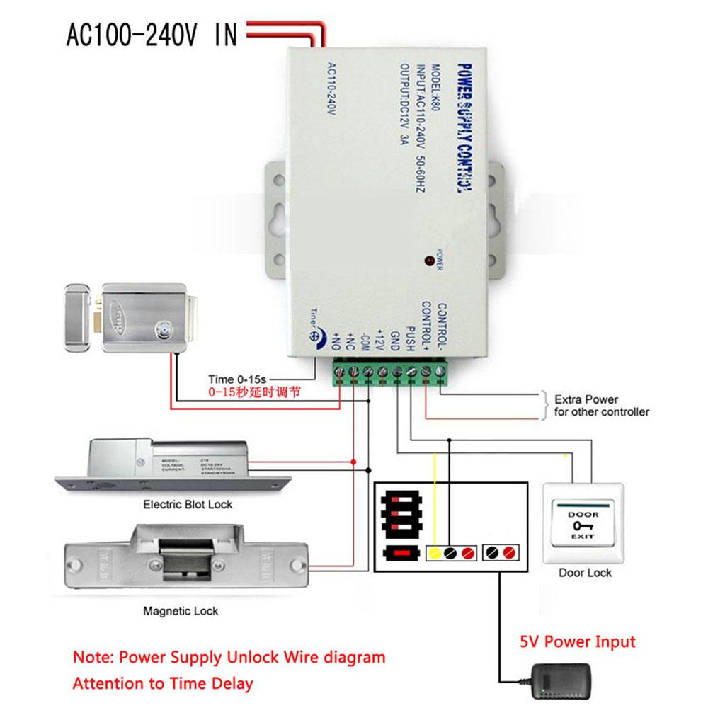 hight resolution of 7 tft lcd monitor wireless color video door phone doorbell home intercom system