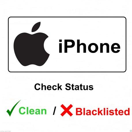 Worldwide GSMA Blacklist Check